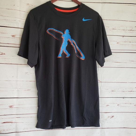 Nike Other - Men's Nike Baseball Swingman t shirt med